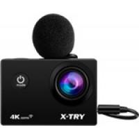 Экшн камера X TRY XTC197 EMR