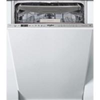 Полновстраиваемая посудомоечная машина Whirlpool WSIO 3O