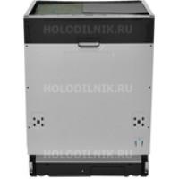 Полновстраиваемая посудомоечная машина Samsung DW60M5050BB