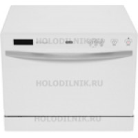 Компактная посудомоечная машина De'Longhi DDW 05