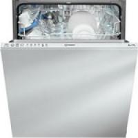 Полновстраиваемая посудомоечная машина Indesit DIF 16
