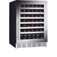 Встраиваемый винный шкаф Cavanova CV 060
