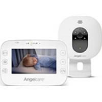 Видеоняня Angelcare AC320  белая