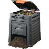 Компостер Keter ECO Composter черный 17181157