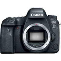 Цифровой фотоаппарат Canon EOS 6D Mark