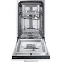 Полновстраиваемая посудомоечная машина Samsung DW 50R4070BB/WT
