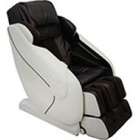 Массажное кресло Gess Imperial (бежево коричневое) GESS