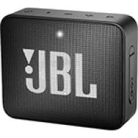 Портативная акустическая система JBL GO2 черный JBLGO2BLK