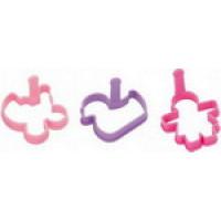 Универсальная формочка для девочек Tescoma DELICIA KIDS 630950