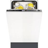Полновстраиваемая посудомоечная машина Zanussi ZDV 91506 FA