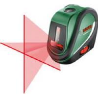 Линейный лазерный нивелир Bosch UniversalLevel 2 0603663800