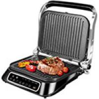 Гриль Redmond SteakMaster RGM M807  Черный
