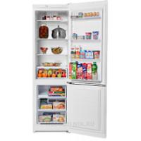 Двухкамерный холодильник Indesit DFE 4200 W