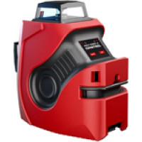 Лазерный нивелир Condtrol NEO X2 360