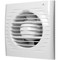 Вентилятор осевой вытяжной  ERA с обратным