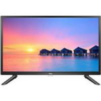 LED телевизор TCL LED24D3100 черный