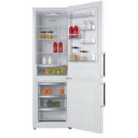 Двухкамерный холодильник Shivaki BMR 1881 DNFW
