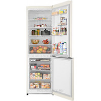 Двухкамерный холодильник LG GA B 419 SYGL