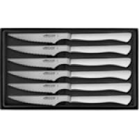 Набор столовых ножей для стейка Arcos 3780