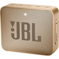Портативная акустическая система JBL GO2 брызги шампанского