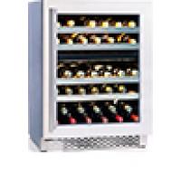 Встраиваемый винный шкаф Cavanova CV 046