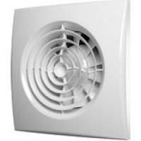 Вентилятор вытяжной с обратным клапаном DiCiTi AURA