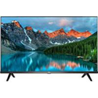 LED телевизор TCL L40S60A черный
