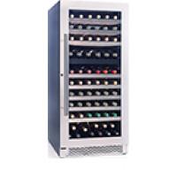 Встраиваемый винный шкаф Cavanova CV 120
