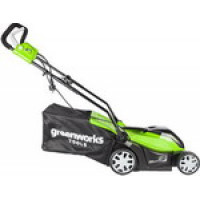 Колесная газонокосилка Greenworks GLM 1035 2505107
