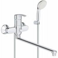 Смеситель для ванной комнаты Grohe Multiform универсальн