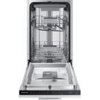 Полновстраиваемая посудомоечная машина Samsung DW 50R4050BB/WT