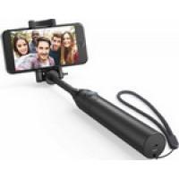 Монопод ANKER Bluetooth Selfie Stick  черный