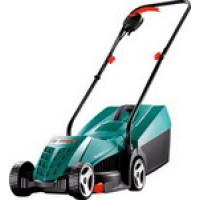 Колесная газонокосилка Bosch ROTAK 32 (0600885