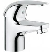 Смеситель для ванной комнаты Grohe Euroeco 32734000