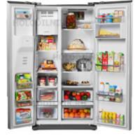 Холодильник Side by Side Siemens KA