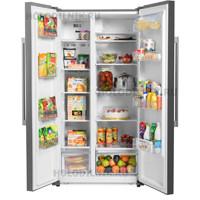 Холодильник Side by Side Candy CXSN