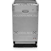 Полновстраиваемая посудомоечная машина Midea MID 45