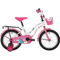 Велосипед и педальная машина Novatrack 12'' TETRIS
