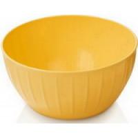 Миска пластиковая Tescoma DELICIA желтый 630360.12