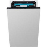 Полновстраиваемая посудомоечная машина Korting KDI 45175
