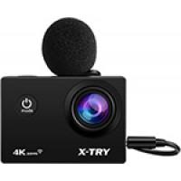 Экшн камера X TRY XTC193 EMR
