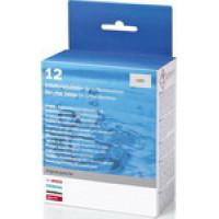 Таблетки от накипи Bosch TCZ 6002 X2 00311557