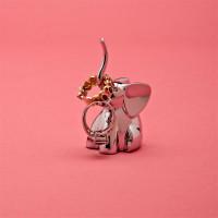 Подставка для колец Anigram Umbra слон