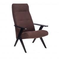 Кресло реклайнер Tinto релакс Ophelia 15 венге