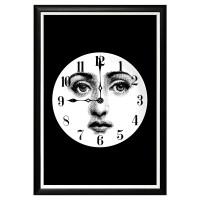 Арт постер лина версия час удачи форназетти
