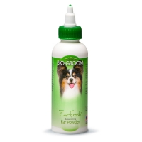 Bio Groom Ear Fresh ушная пудра для собак