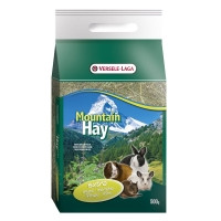 Versele Laga Mountain HAY Mint сено