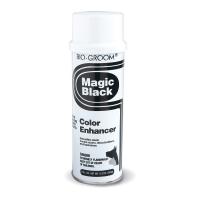 Bio Groom Magic Black Чёрная выставочная пенка
