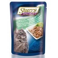 Stuzzy Speciality «con Pollo