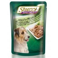 Stuzzy Speciality консервы для собак